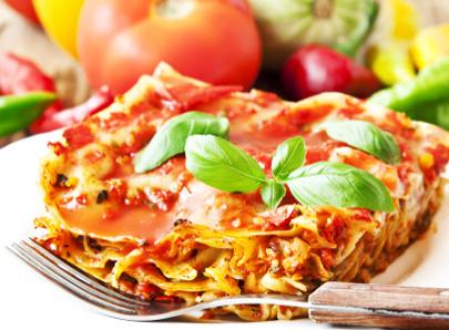 Prawdziwy włoski smak...