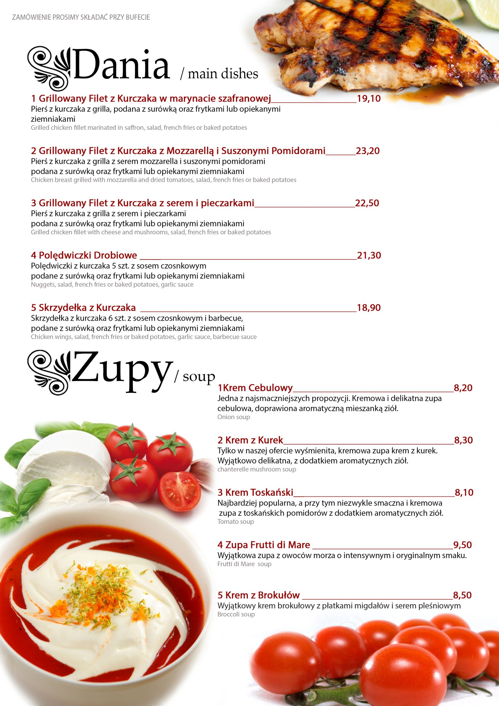 nev menu riposta str7 dania i zupy