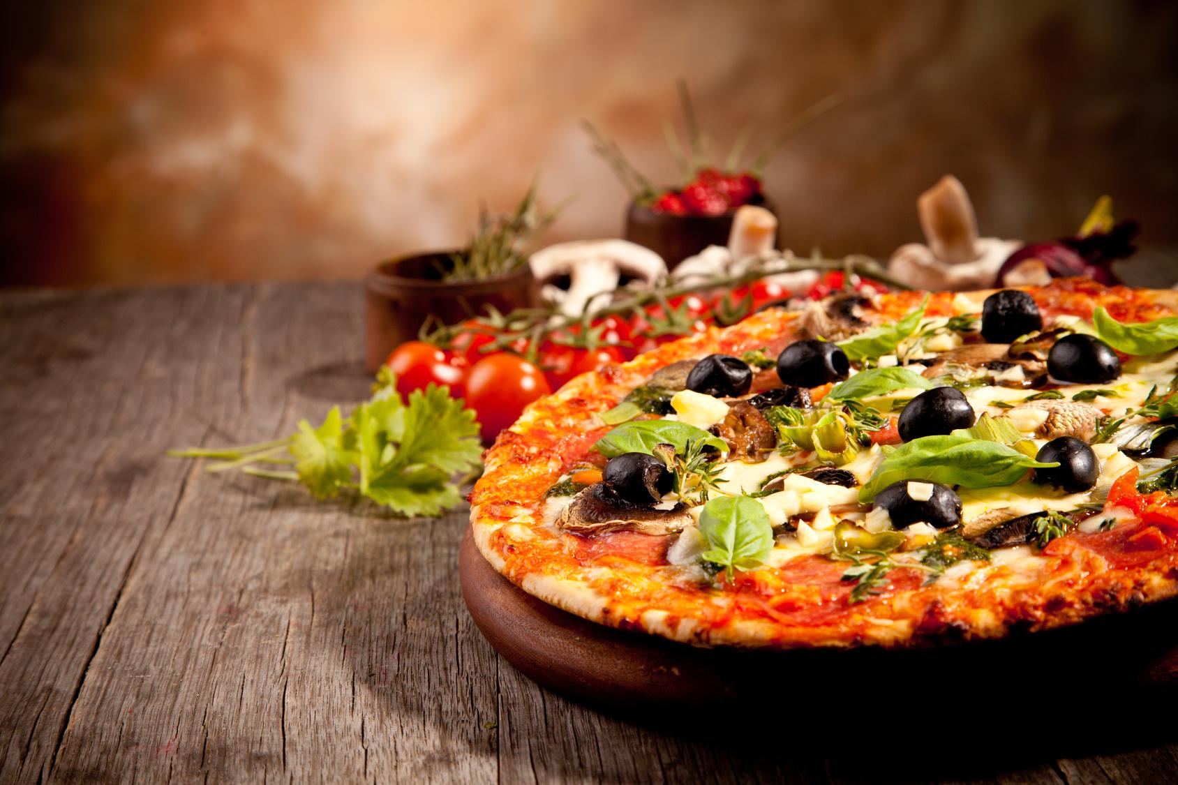 Pizza z dowozem Piotrków Trybunalski